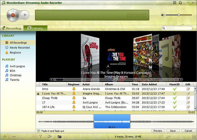 deezer converter mp3