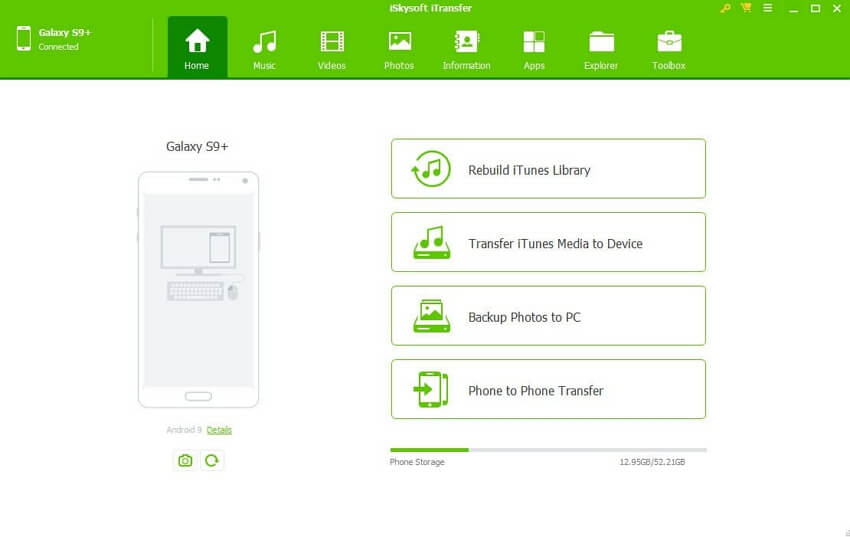 Android File Transfer Review and It's Best Alternative