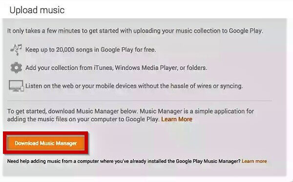iTunes to Android Transfer: Move Music from iTunes to Android - Download Music Manager
