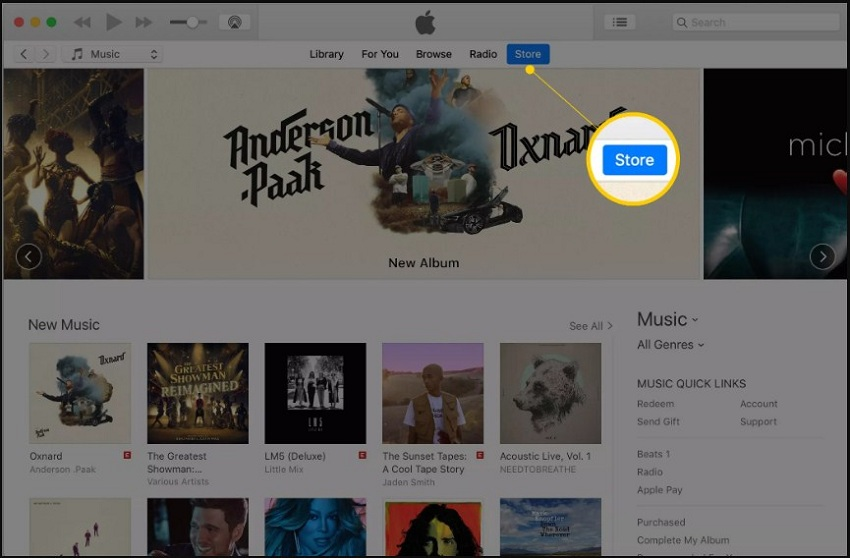 How to Transfer Music from iTunes to iPhone 7/8/8 Plus/X/XR/XS Max Freely 2019-launch iTunes