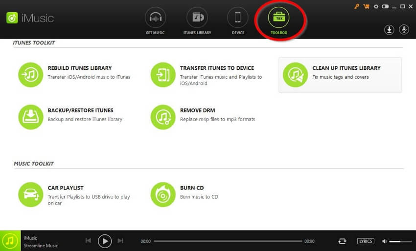 Transfer iTunes Playlist to Android with 4 Great Solutions