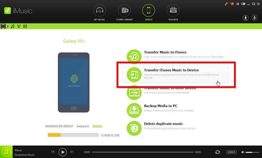 Top 10 Free iTunes Music Downloader for Android in 2019