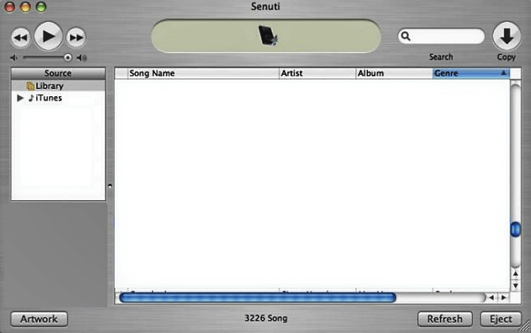 Steps to Sync iPod to iTunes with iMusic-Entire Music Library
