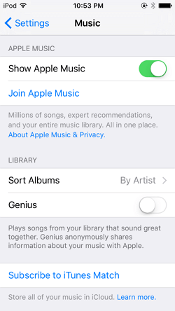 How to Transfer Music from iPod to iTunes Windows 10  -Join Apple Music