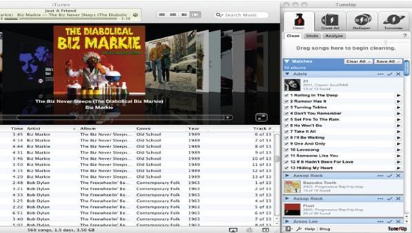 id3 tag mac