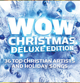 WOW Christmas Deluxe Edition