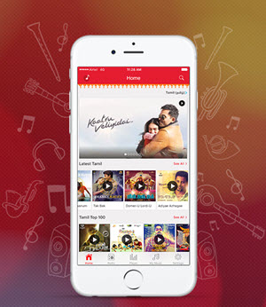 tunee music app free download