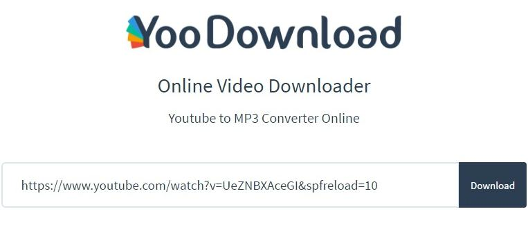 youtube music download online