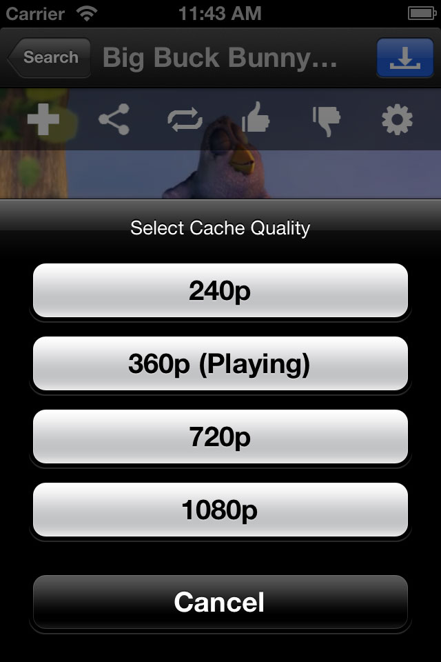 youtube downloader for iphone