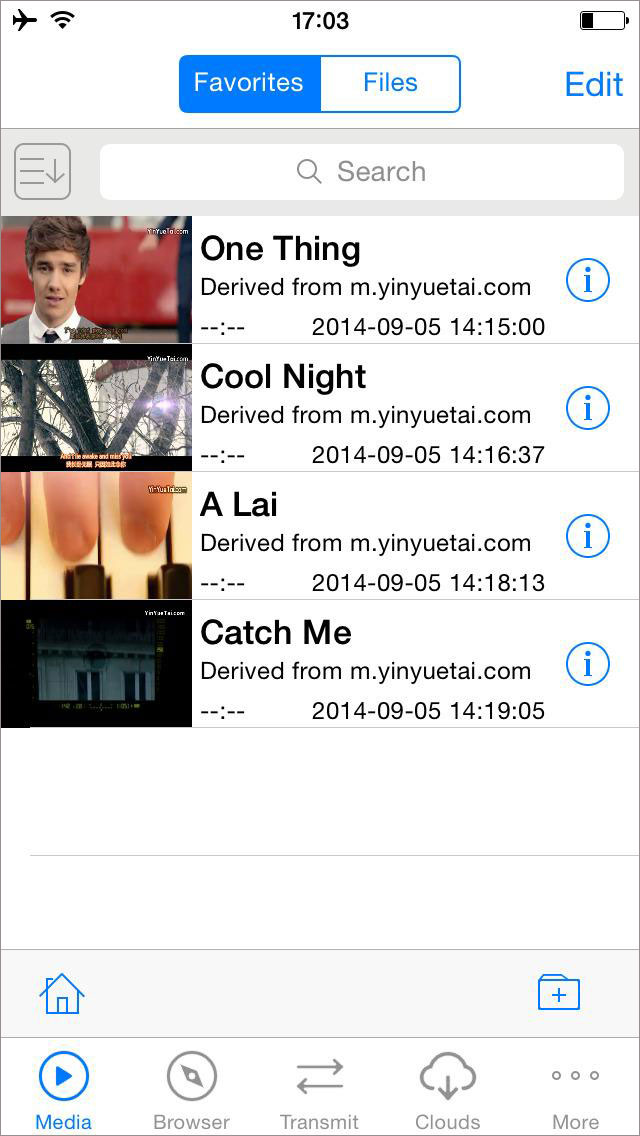 youtube downloader iphone