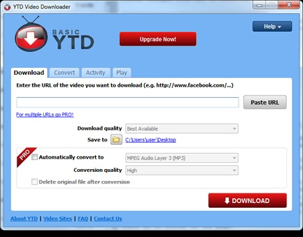 youtube converter mp4 mac