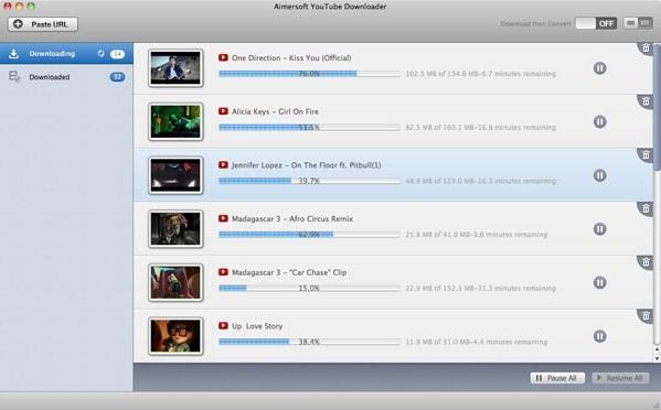 youtube converter mp4 software program
