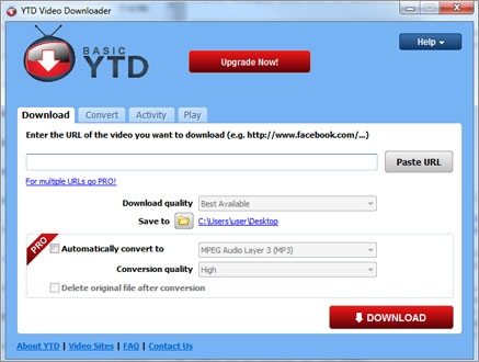 youtube downloader mp3 songs