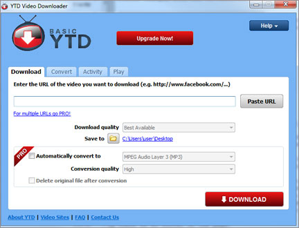 youtube converter to itunes