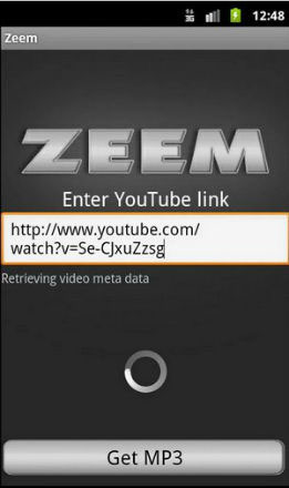 conversor youtube mp3 app android