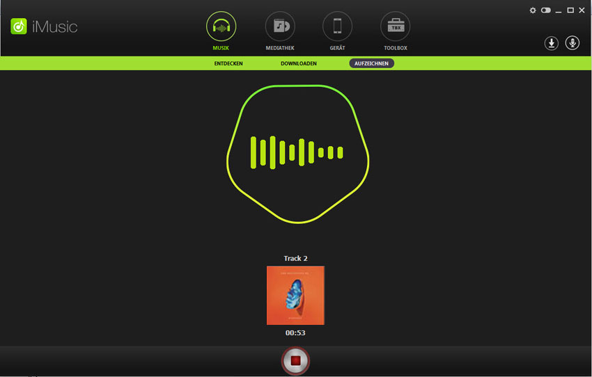 audio recorder free