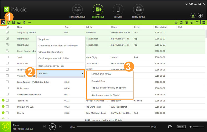 how to download music from itunes to my android phone