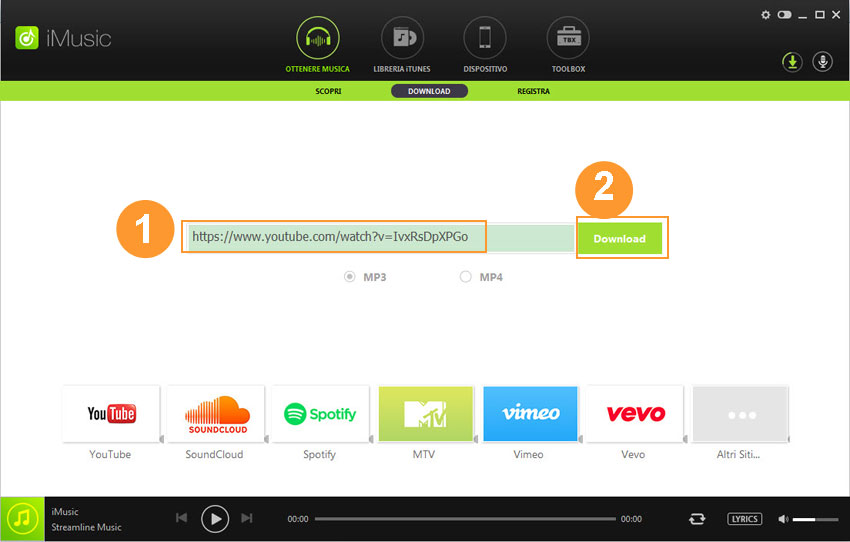 downloader mp3 loudtronix