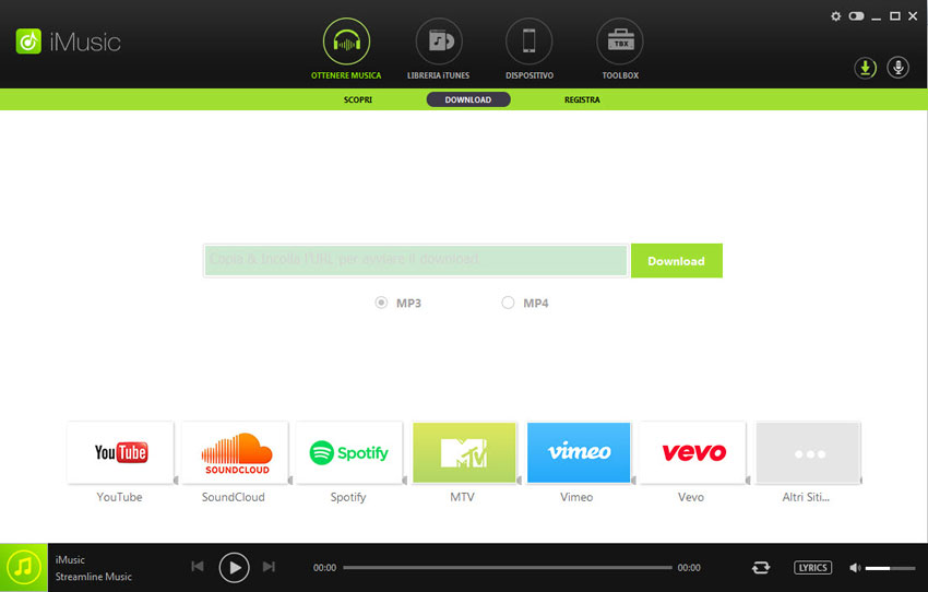 deezer music downloader