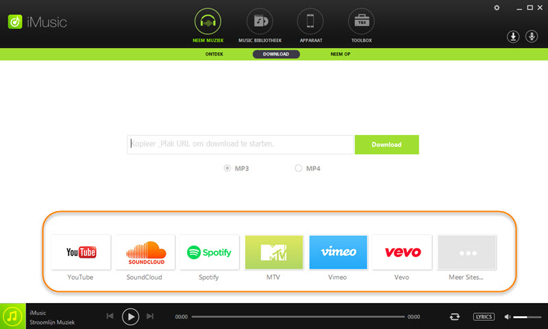 spotify downloader iphone