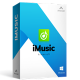 iMusic pour Windows