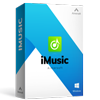 iMusic para Windows (Spanish ES)