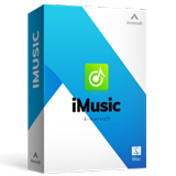 iMusic para Mac (Spanish ES)