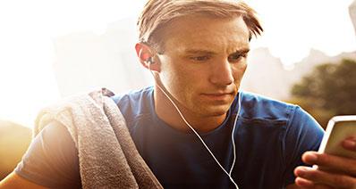 Comment télécharger de la musique depuis Music MP3 RU ?
